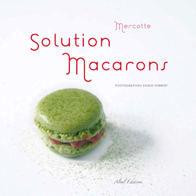 Couverture - Solution Macarons