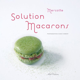Solution Macarons par Mercotte